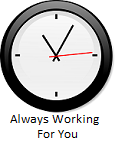 Always-Working-For-You